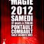 le Cercle Magique de Seine et Marne. vous propose un gala d'exception