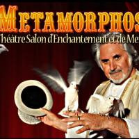 Métamorphosis à Saint-Etienne et la magie continue