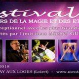 5ème Festival International des Stars de la Magie et des Étoiles du Cirque